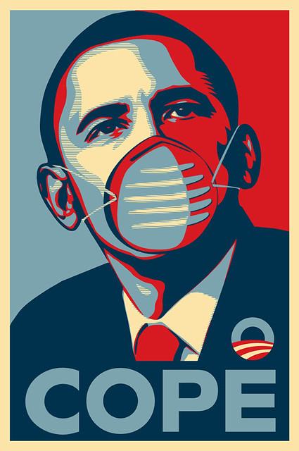The-Obama-COPE-Poster
