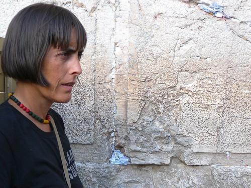 Muro de las lamentaciones by txikita69