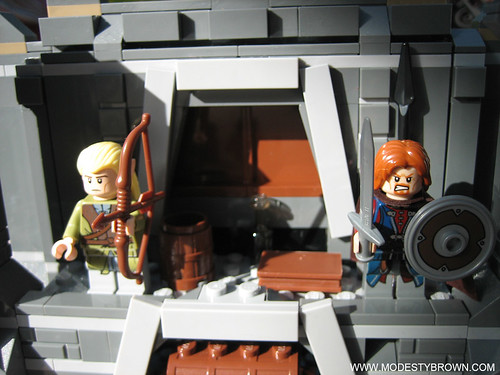 Lego+LOTR5