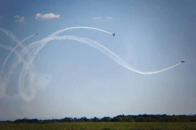 Kirksville Air Show