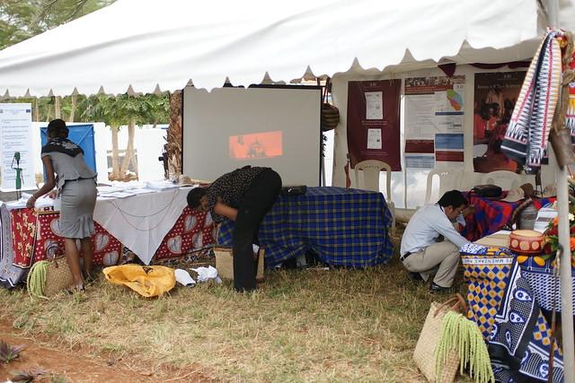 Exhibition Booths Kenya : Da ae e z g