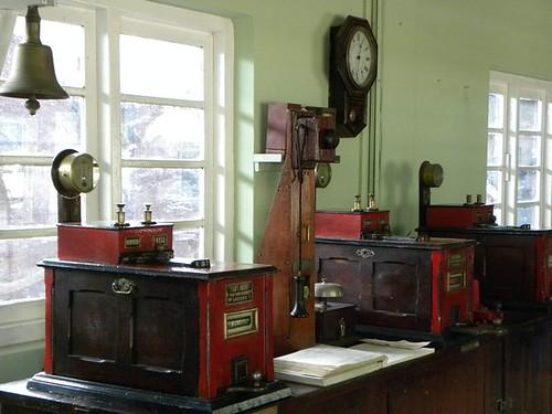 stazione nanu oya