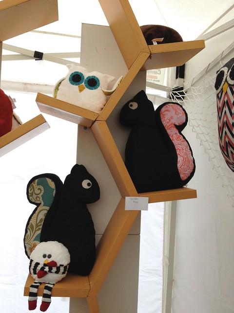 Cabbagetown Craft Show