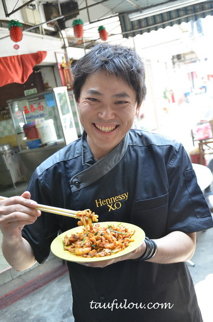 Chef Micheal (44)
