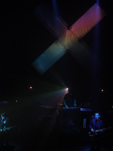 The XX at the Empire Shepherd Bush