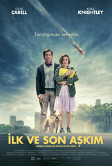 İlk ve Son Aşkım / Seeking A Friend For The End Of The World (2012)