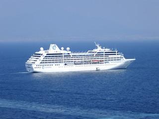 Azamara Journey in the Bay of Naples