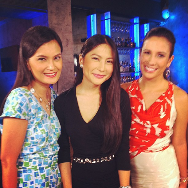 3/5 Alpha Girls - with Karen Jimeno and Steph Zubiri