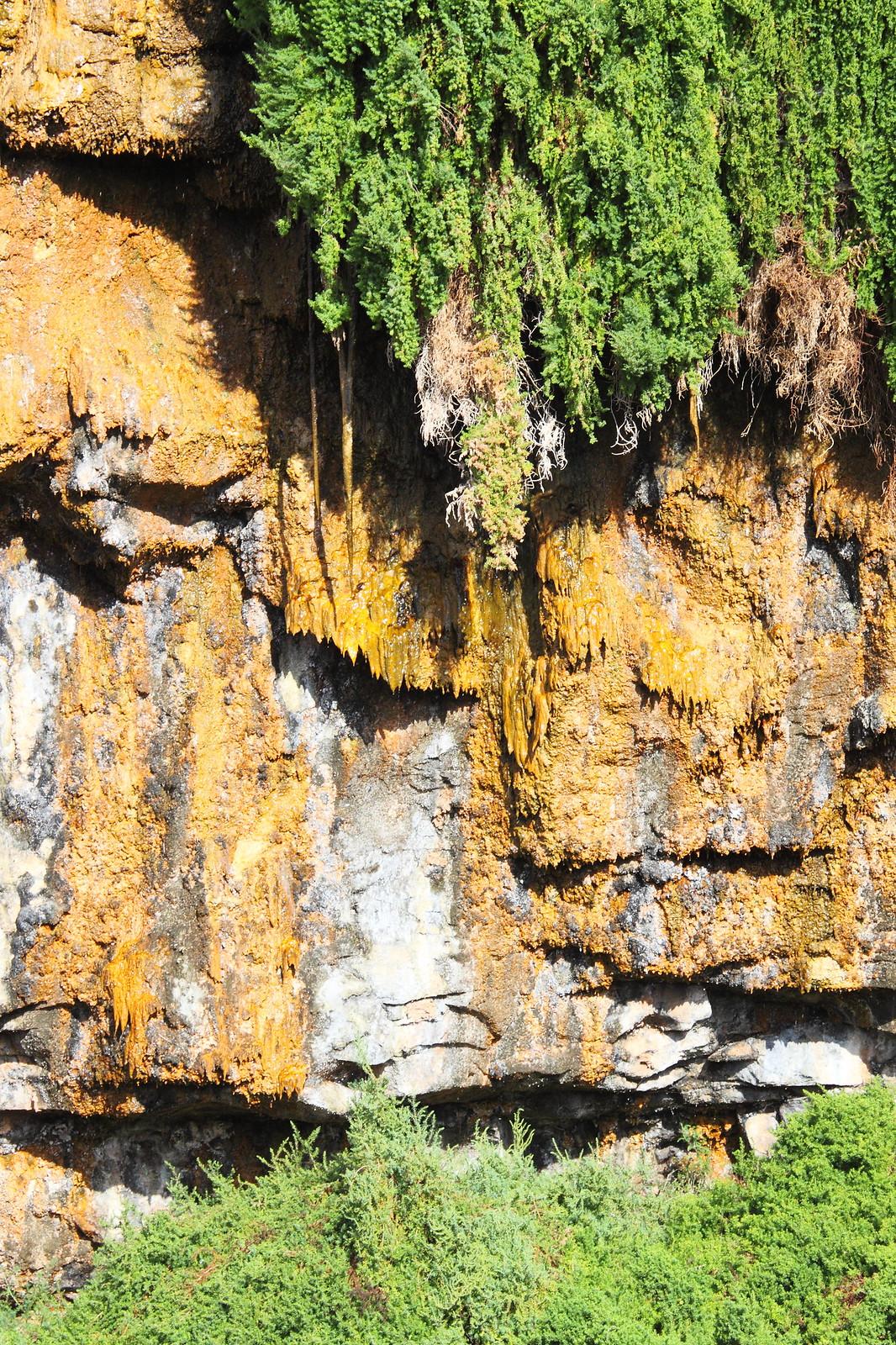 Canyon Puertito de Los Molinos