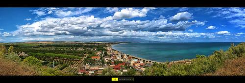 Agnone Beautiful Landscapes of Agnone