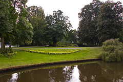 Breda - Valkenberg Park