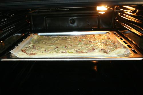 34 - überbacken / bake