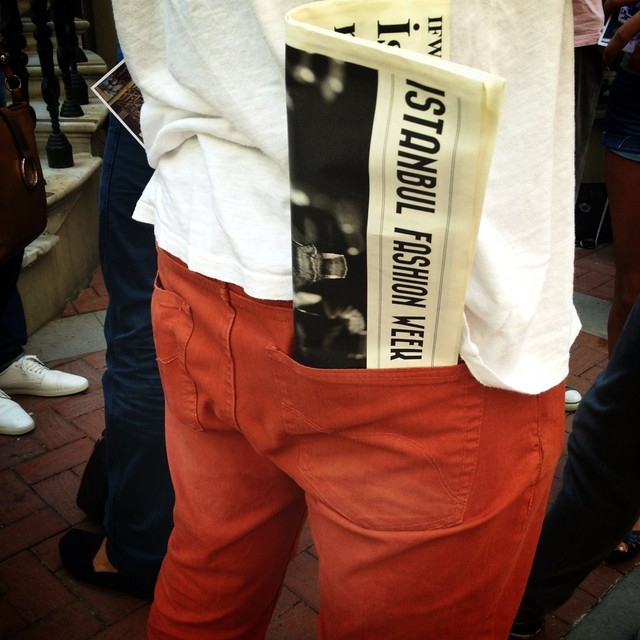 istanbul fashion week, ifw