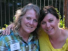 Hartland Women's Retreat 2012-18