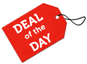 Deals and Coupons