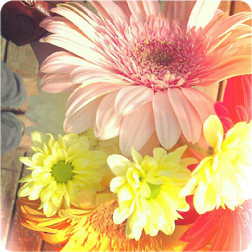 {birthday} flowers