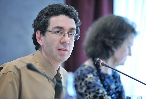 Intervenció d'Oriol Izquierdo, director de la Institució de les Lletres Catalanes
