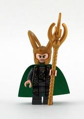11. Loki