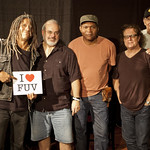 Robert Cray Band with Darren DeVivo