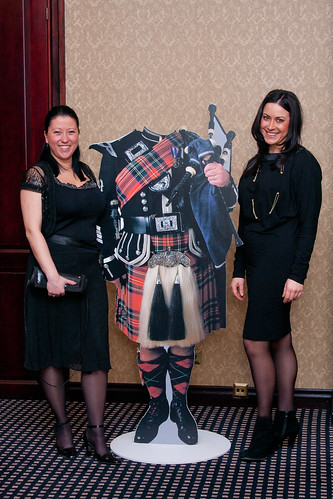 Burns Supper 2012
