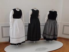pattern, textile, gown, clothing, collar, abdomen, sleeve, polka dot, fashion, fashion design, design, dress,