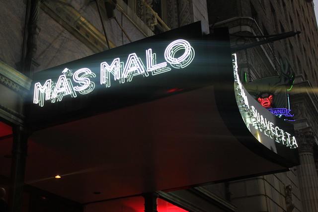 Màs Malo - Downtown L.A.