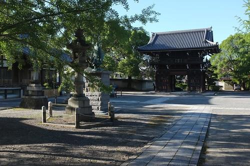 2012夏日大作戰 - 京都 - 本山頂妙寺 (7)