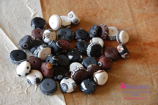 cornucopia di perline di fimo flickr photo
