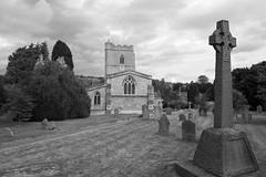 Church of St Mary, Northchurch