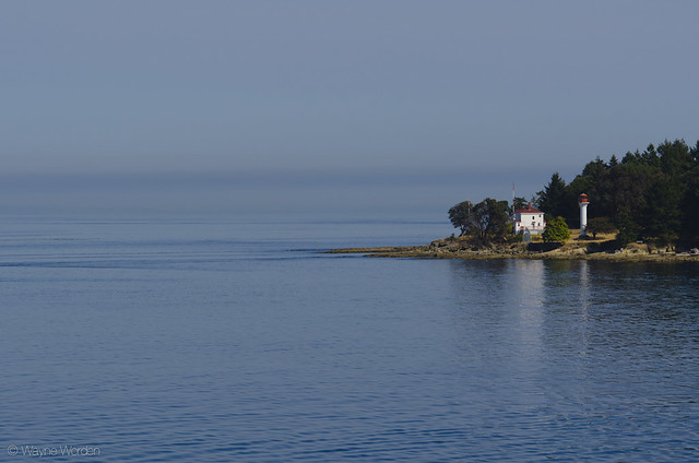 Georgina Point Light