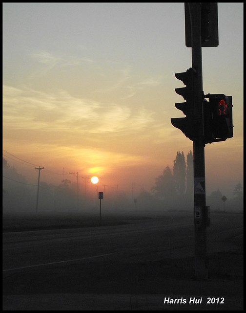 Morning Has Broken - On My Way To Work S1614e