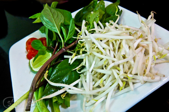 Pho - Ho Chi Minh