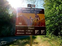 Ariège - Plateau de Beille