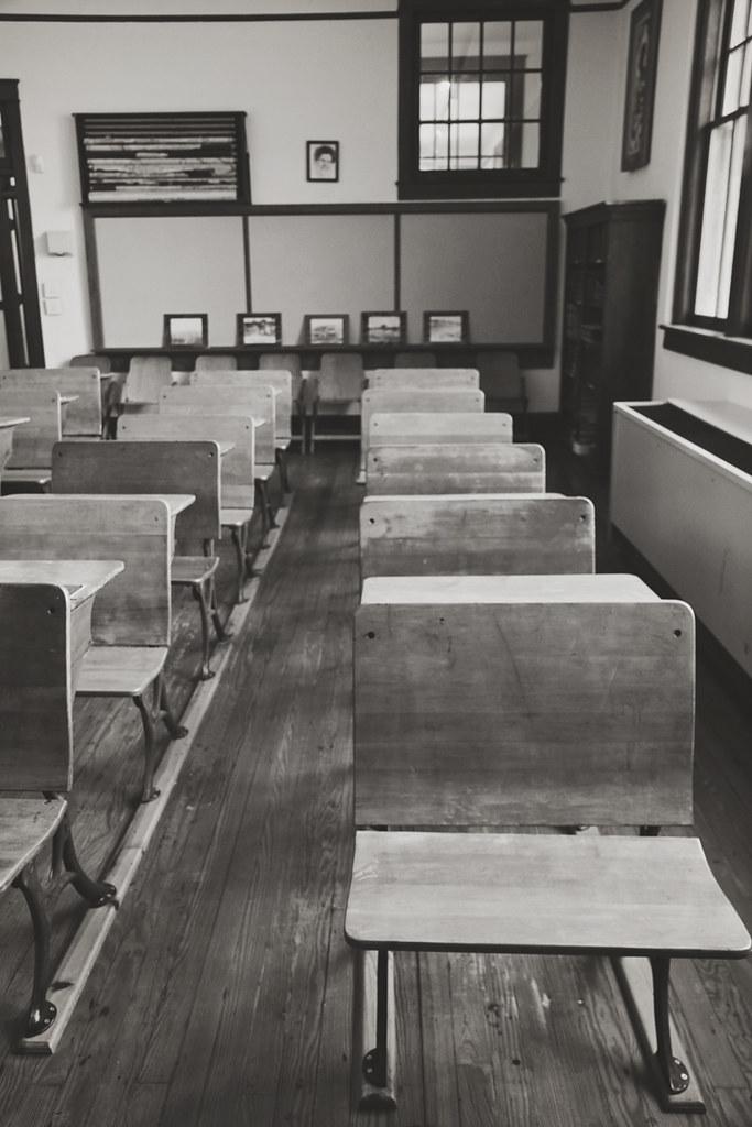 Davie School 16