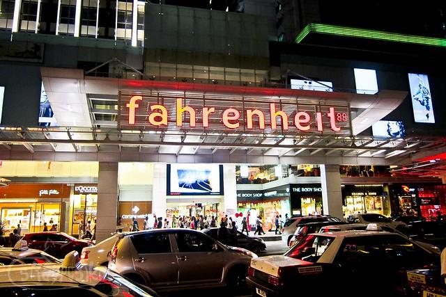 Fahrenheit 88 Mall