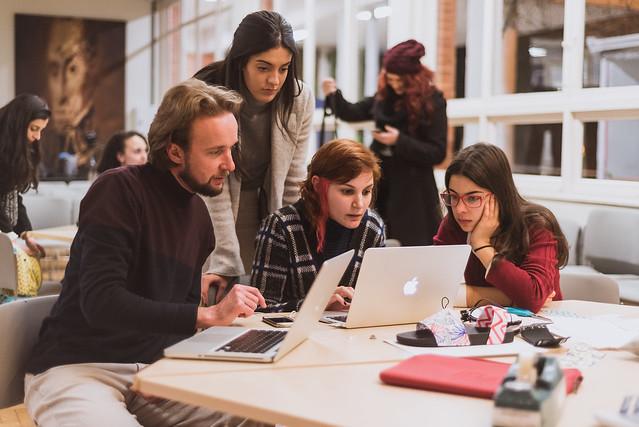 Workshop Abertura para Inovação - Unisinos e Grendene