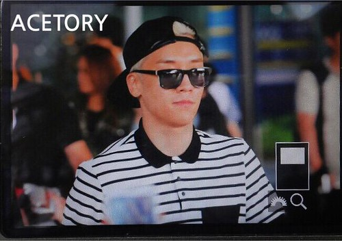Big Bang - Incheon Airport - 01jun2016 - Acetory - 02