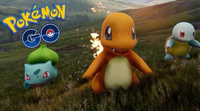 Cara untuk mengira IV Pokemon dalam Pokemon Go