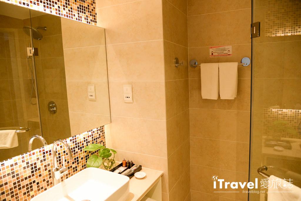 越南河内兰比恩酒店 Lan Vien Hotel Hanoi (26)