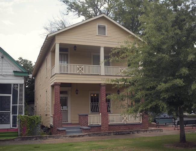 Gertrude Ma Rainey House The Southerly