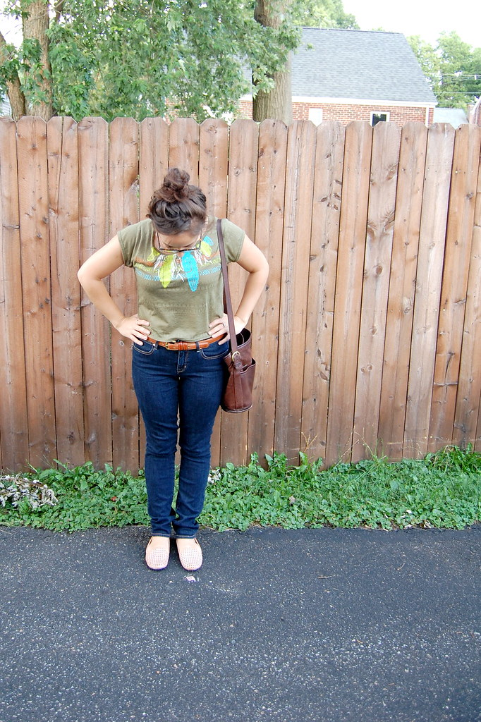 July 24th Daily Outfit