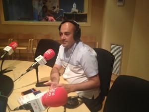 Entrevista a COM Ràdio