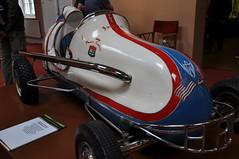 Prince Charles kid car