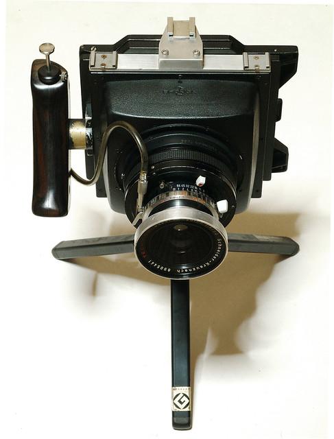 90mm 4×5 Wide 1