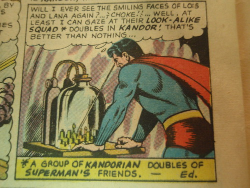 Superman's Girlfriend Lois Lane #60 (13)