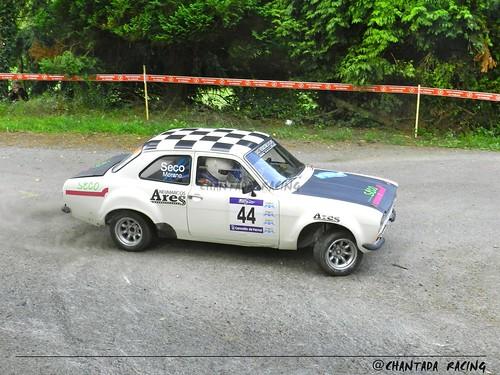 Morano 42 Rallye de Ferrol