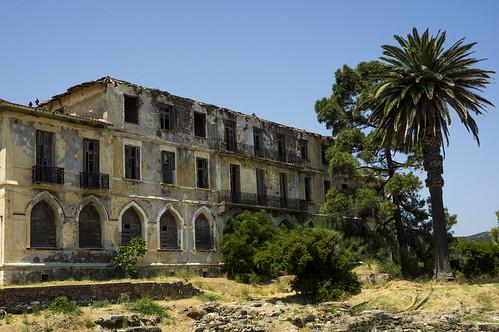 Sarlıca Palace