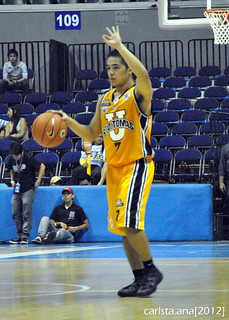 UAAP Season 75 UST Growling Tigers vs. UE Red Warriors, Aug 12