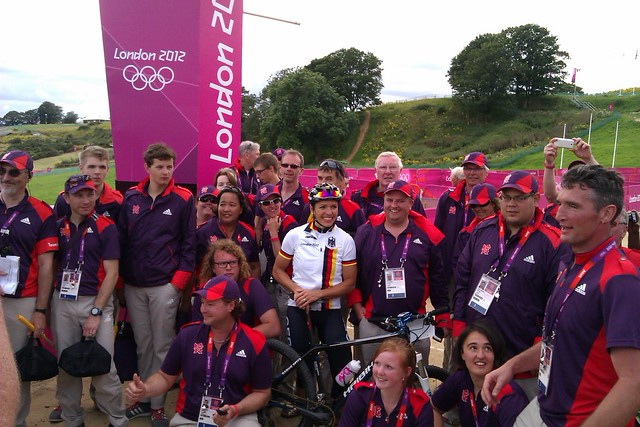Sabina Spitz and the Gamesmakers
