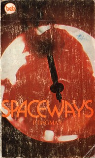 Spaceways by P. Dagmar. Bill Ewington Books 1973